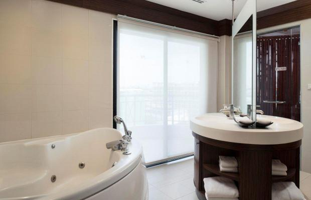 фотографии Mercure Hotel Pattaya (ex. Mercure Accor Pattaya) изображение №4