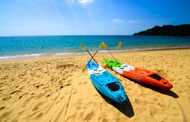 фото отеля The Briza Beach Resort (ex. The Briza Khao Lak) изображение №17