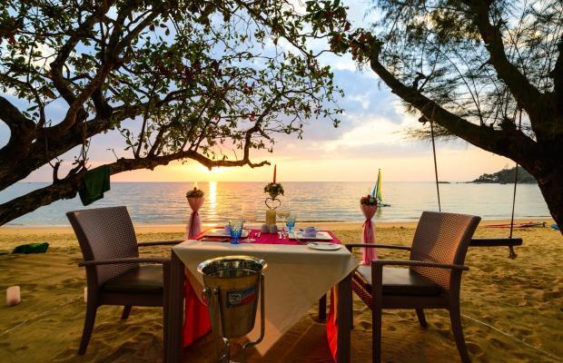 фото The Briza Beach Resort (ex. The Briza Khao Lak) изображение №10