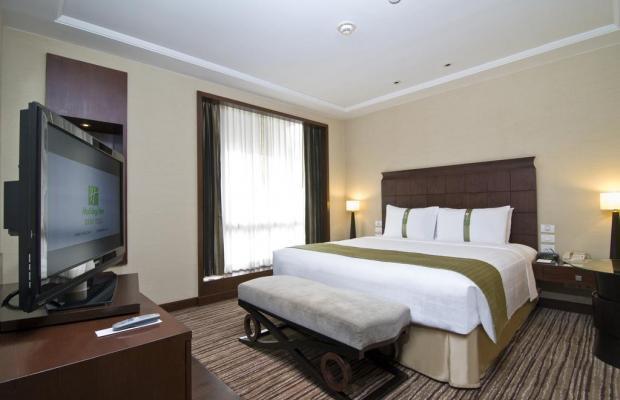 фотографии Holiday Inn Bangkok изображение №24