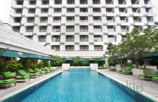 фото отеля Holiday Inn Bangkok изображение №1