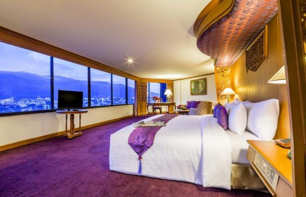 фото отеля Lotus Hotel Pang Suan Kaew изображение №5