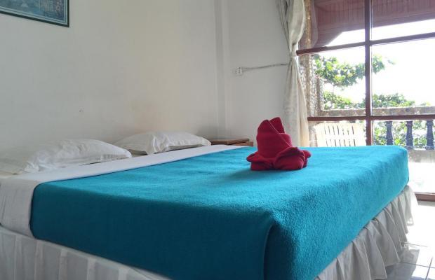 фотографии отеля Plaloma Cliff Resort изображение №23