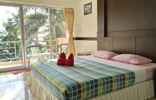 фотографии отеля Plaloma Cliff Resort изображение №11