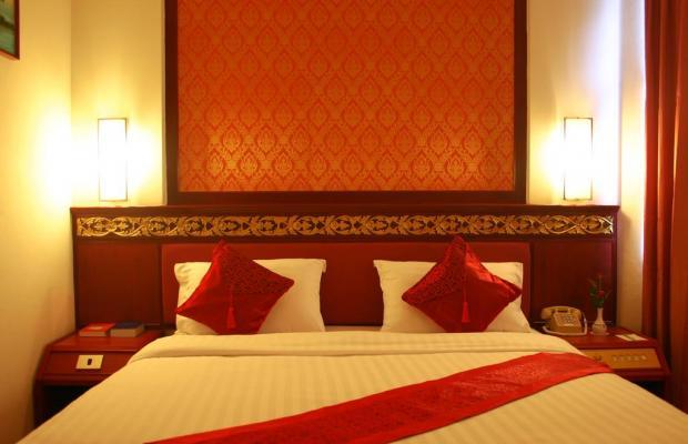 фотографии отеля Wangcome изображение №7