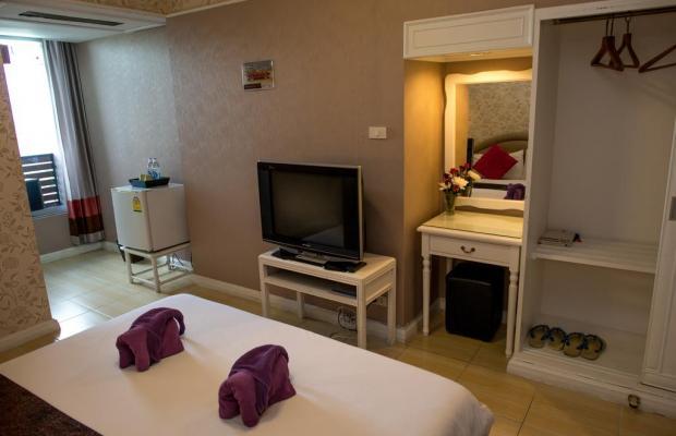 фотографии отеля Tokyo Vender Hotel (ex. Lavender Lanna Hotel) изображение №23