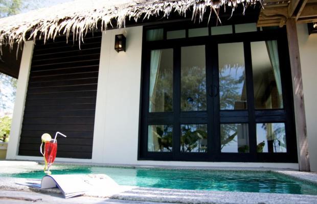 фотографии The Tacola Resort & Spa изображение №20