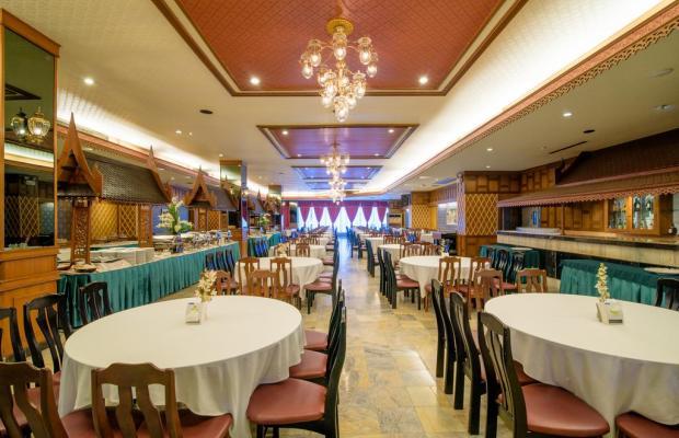 фотографии отеля Alexander Hotel изображение №27