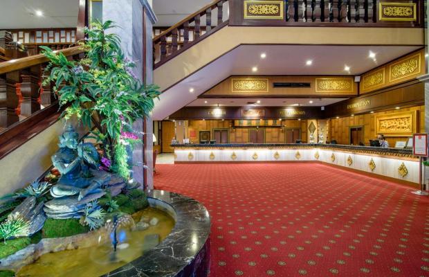 фото отеля Alexander Hotel изображение №17