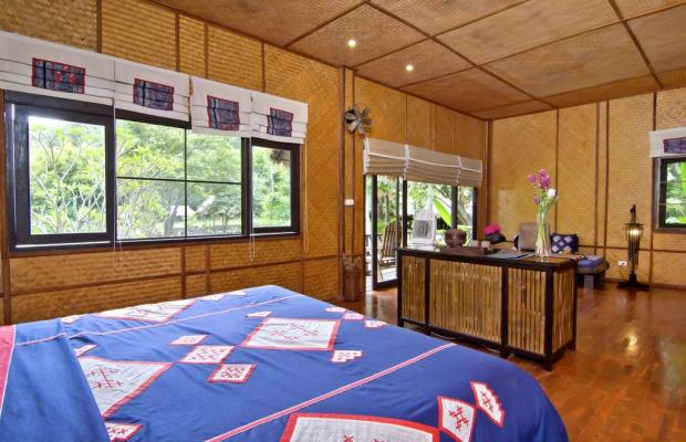фото отеля Hmong Hill Tribe Lodge изображение №13