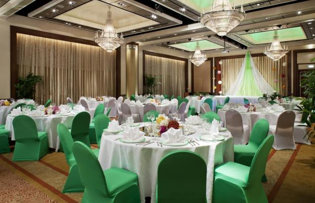 фото Holiday Inn Silom изображение №22