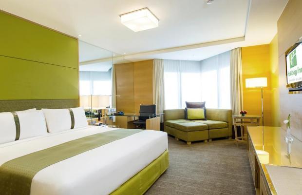 фото отеля Holiday Inn Silom изображение №5