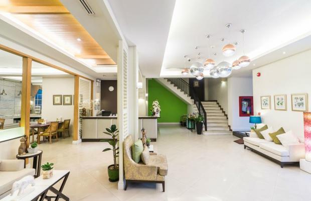 фотографии отеля Hotel de Bangkok изображение №43