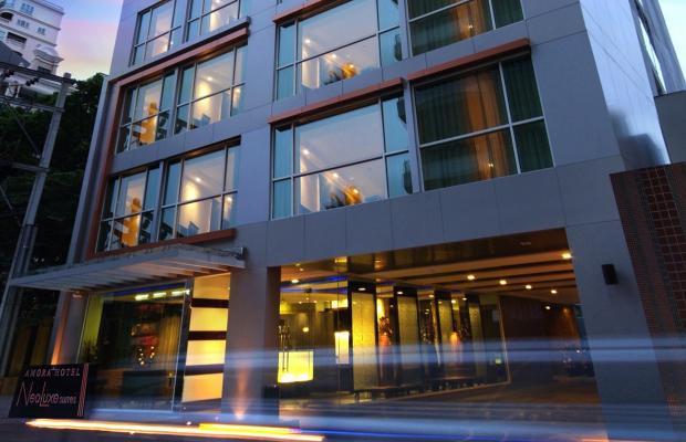 фотографии Amora NeoLuxe Suites изображение №24