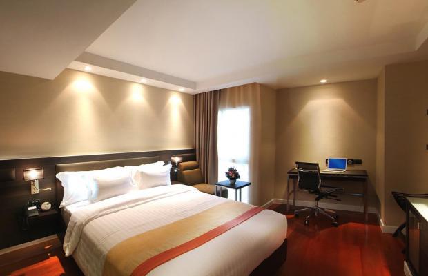 фото отеля Amora NeoLuxe Suites изображение №13