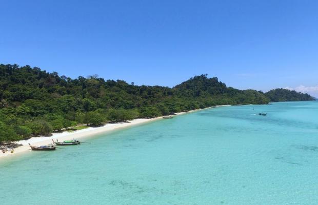 фотографии The Sevenseas Resort Koh Kradan изображение №8