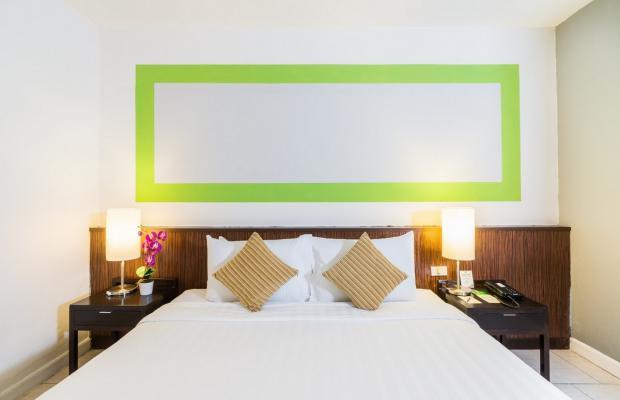 фото отеля Hotel de Bangkok изображение №5
