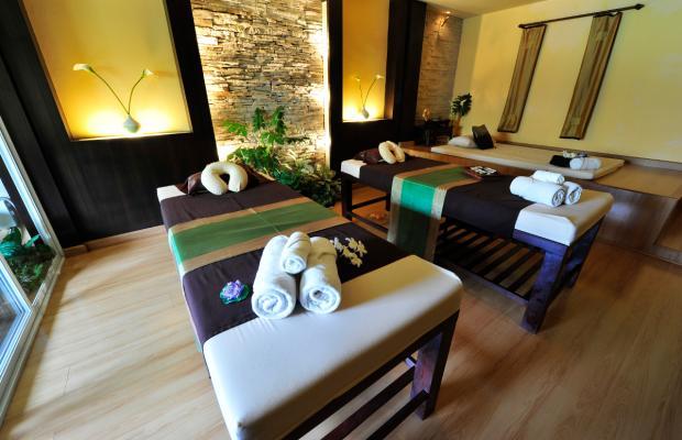 фото Bangkok Natural Spa & Resort изображение №18
