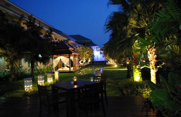 фотографии отеля Bangkok Natural Spa & Resort изображение №15