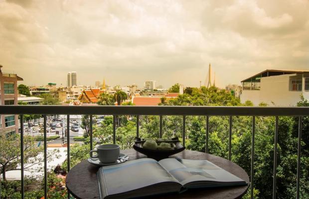 фото Hotel De Moc изображение №14
