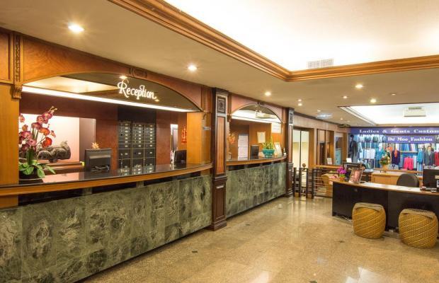 фото отеля Hotel De Moc изображение №5