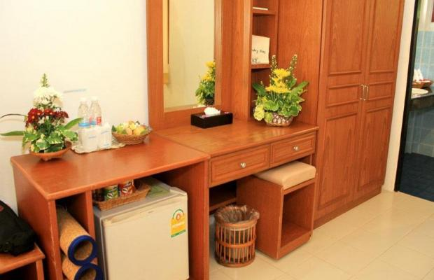 фотографии отеля Koh Mook Charlie Beach Resort изображение №11