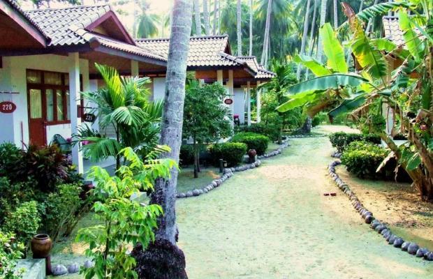 фото отеля Koh Mook Charlie Beach Resort изображение №1