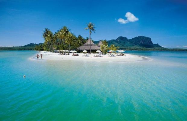 фотографии отеля Koh Mook Sivalai Beach Resort изображение №7