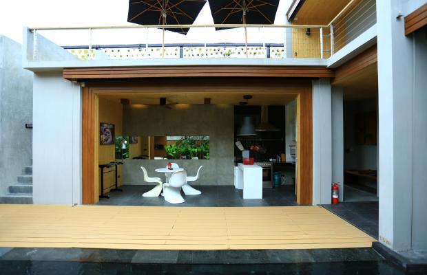 фотографии отеля Pavilion Samui Boutique Resort изображение №71
