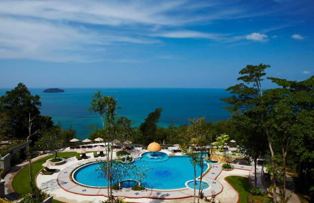 фотографии отеля Sea View Resort & Spa Koh Chang изображение №23