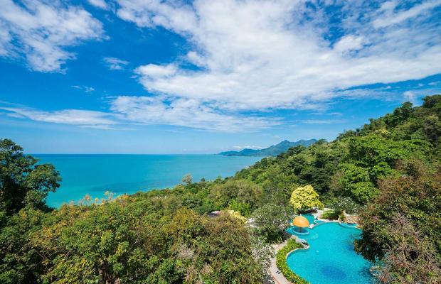 фотографии Sea View Resort & Spa Koh Chang изображение №20