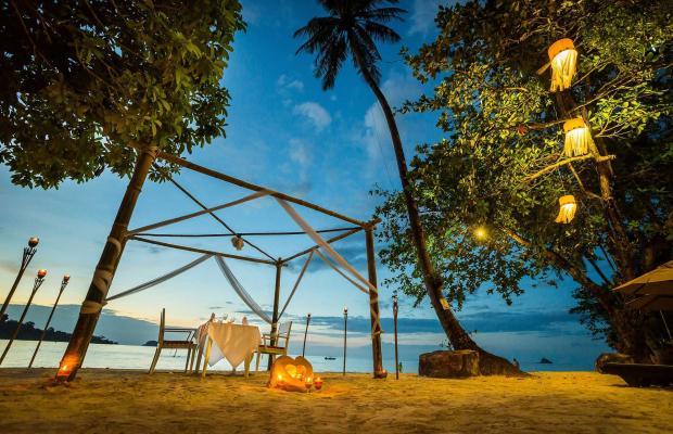 фото Sea View Resort & Spa Koh Chang изображение №10