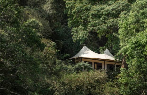 фото отеля Four Seasons Tented Camp Golden Triangle изображение №1
