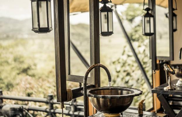 фото отеля Four Seasons Tented Camp Golden Triangle изображение №13