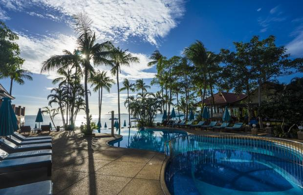 фотографии отеля Pinnacle Samui Resort & Spa (ex. Seafan Beach Resort) изображение №11