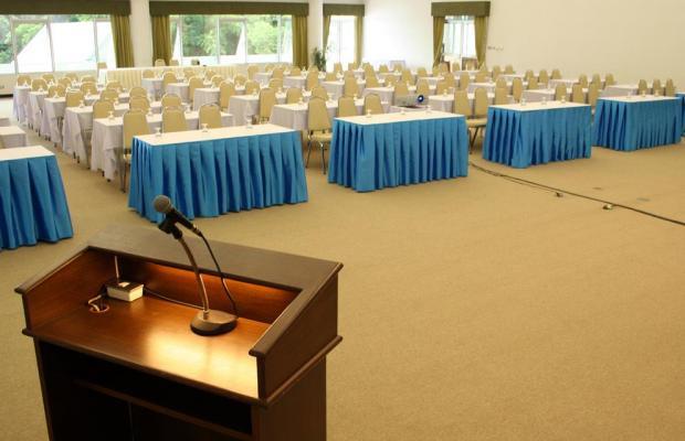 фотографии отеля Greater Mekong Lodge изображение №11