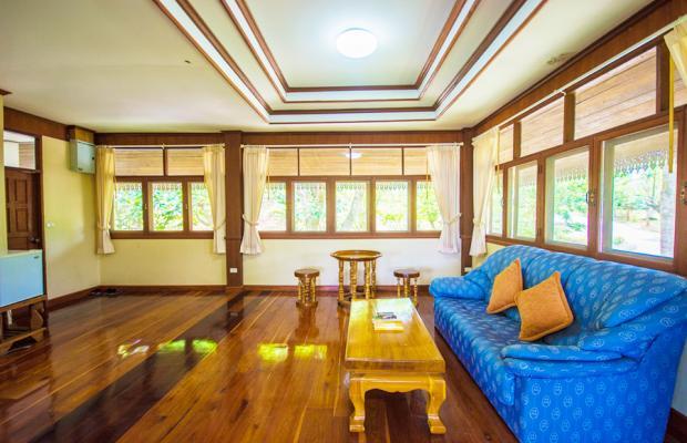 фотографии отеля Mohn Mye Horm Resort & Spa изображение №11