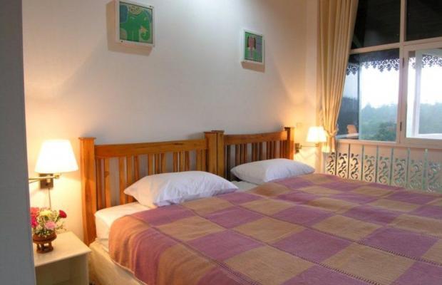 фото отеля Mohn Mye Horm Resort & Spa изображение №5