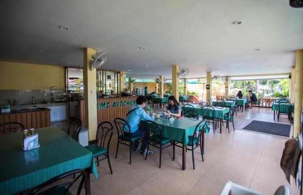 фотографии отеля Twin Palms Resort изображение №11