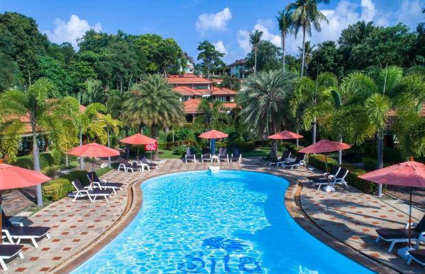 фотографии отеля Sita Beach Resort & Spa изображение №95