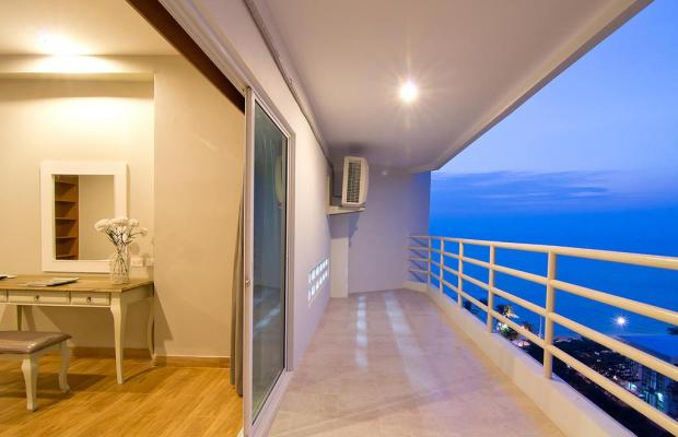 фото V8 Seaview (ex. View Talay Marina Beach) изображение №10