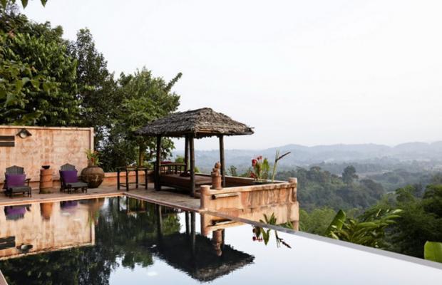 фотографии отеля Phu Chaisai Mountain Resort & Spa изображение №3