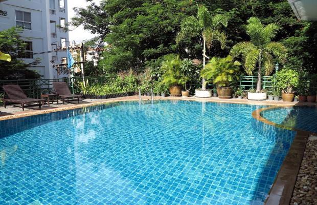 фото отеля Mike Beach Resort изображение №1