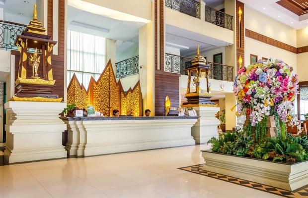 фото отеля Mike Garden Resort изображение №41