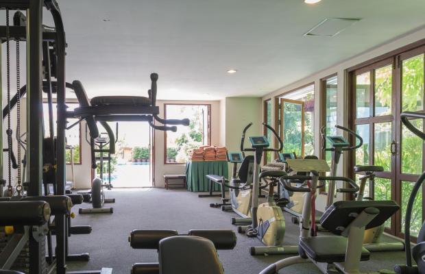 фотографии отеля Mike Garden Resort изображение №19