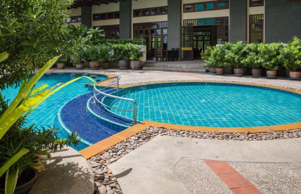 фотографии отеля Mike Garden Resort изображение №11
