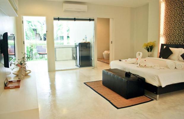 фотографии отеля Surintra Boutique Resort изображение №27