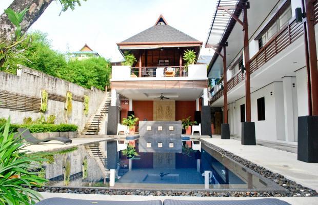 фото отеля Surintra Boutique Resort изображение №1