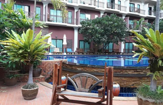 фотографии Mike Orchid Resort изображение №8