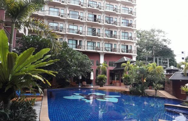 фото отеля Mike Orchid Resort изображение №1
